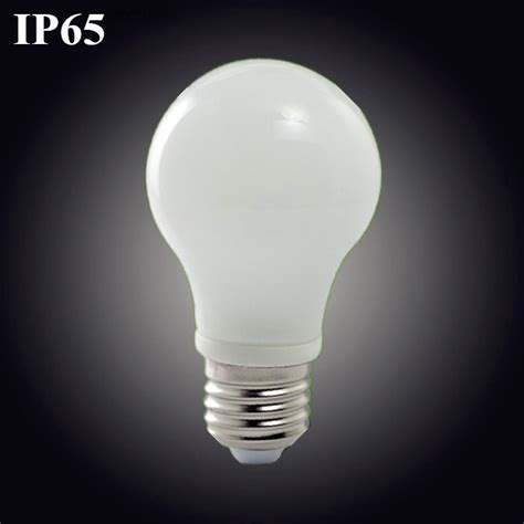 outdoor waterproof led bulbs led e27 ip65 light bulb led