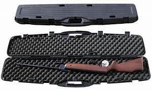 Leichter Koffer Für Flugreisen : gewehrkoffer pro max ii schwarz 131 x 20 x 10 cm mit ~ Kayakingforconservation.com Haus und Dekorationen