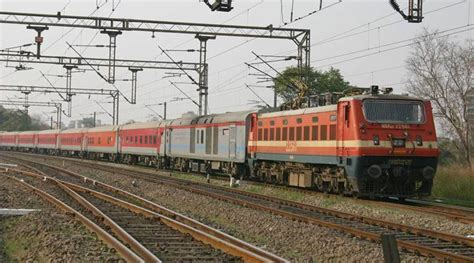 Mumbai to Delhi in 13 hours, Railways to upgrade existing ...