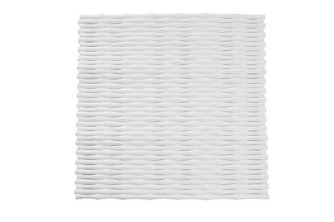tappeti per doccia tappeto doccia bamboo bianco 54x54