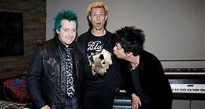 Green Day Full Official Chart History Official Charts