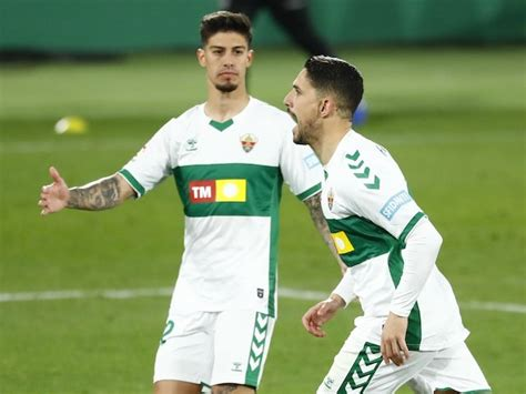 Preview: Rayo Vallecano vs. Elche - prediction, team news ...