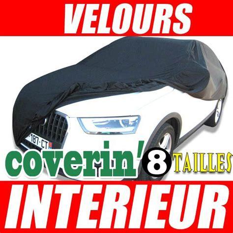 housse protection int 233 rieure garage voiture bache de protection en jersey 100 polyester