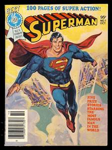 The Best of DC No. 1 - Superman | Elliot S. Maggin, Curt ...