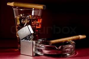 Cigar Box Wallpaper