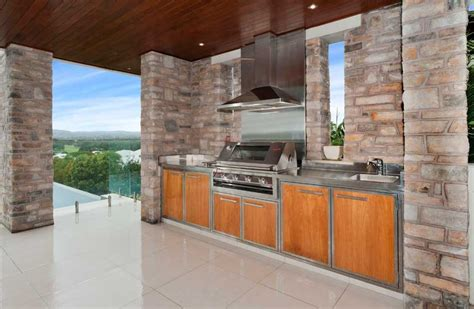 design an outdoor kitchen these 5 outdoor kitchen designs are marvelous midcityeast 6556