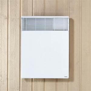 Radiateur Mobile Electrique : chauffage radiateur d appoint lectrique ooreka ~ Edinachiropracticcenter.com Idées de Décoration
