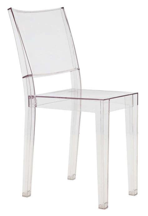 chaise starck transparente scopri sedia la trasparente di kartell made in