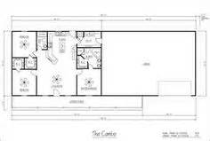 metal shop with living quarters floor plans 1000 ideas about metal homes plans on metal