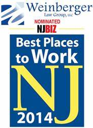 Weinberger Law Group Nominated Best Places to Work in New ...