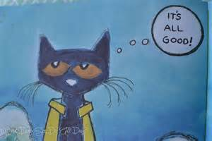 pet the cat reads pete the cat what does she do all day