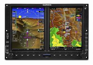 Garmin® Enhances New and Existing G500 and G600 Glass ...