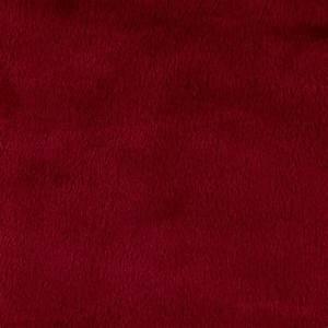 Shannon Minky Solid Cuddle 3 Crimson - Discount Designer
