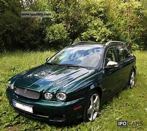 Jaguar X Type 3 0 V6 : jaguar x type estate 3 0 v6 photos and comments ~ Medecine-chirurgie-esthetiques.com Avis de Voitures