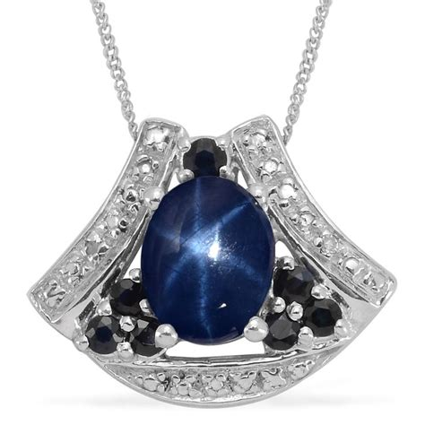 thai blue star sapphire jewelry images