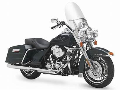 Harley Davidson King Road Flhr Motorcycle 2000