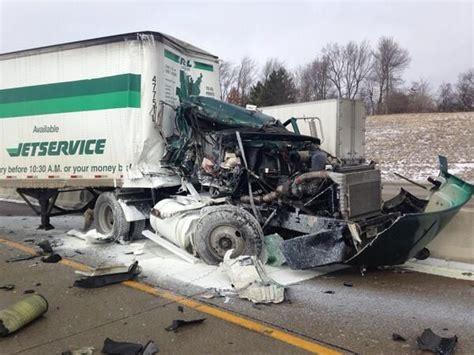 Semi Truck Accidents