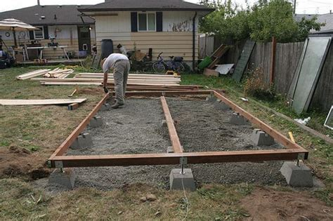 shed building masterclass shedbuilderinfo