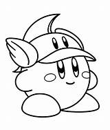 Kirby Coloring Pages Nintendo Disney Infinity Printable Characters Sheets Colouring Mario Cute Famous Coloriage Super Sign Number Play Clipart Imprimer sketch template