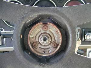 1971 Chevy Truck  The Stock Steering Wheel And Horn Kit