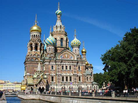 Russia World Churches