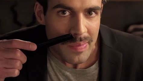 grow mustache easy steps philips