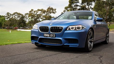 2016 bmw m5 pure review caradvice