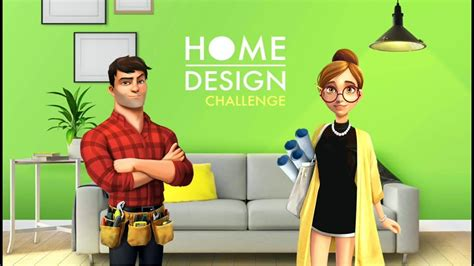 home design challenge house design games  android