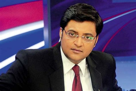 Arnab Goswami Is Back! He Announced His Return With A New ...