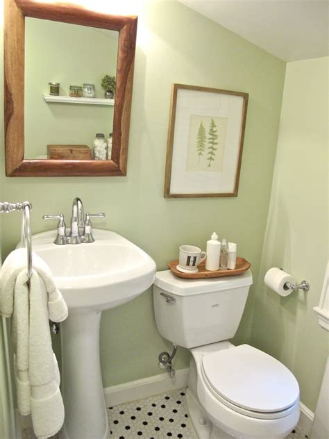 steffens hobick bathroom redo pinterest challenge inspiration for adding storage to a