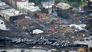 Death toll in Lac-Megantic train disaster rises to 15 ...