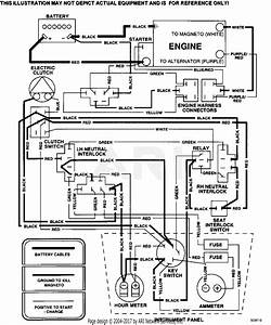 Scag Ssz-18cv  50000-59999  Parts Diagram For Electrical Wiring Diagram