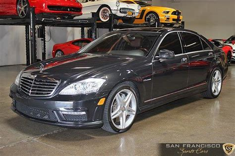 2018 used mercedes benz s65 amg at cnc motors inc serving upland ca iid 17632303. Used 2013 Mercedes-Benz Benz S63 Designo For Sale (Special Pricing) | San Francisco Sports Cars ...