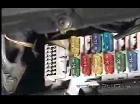 computadora gm chevy tbi 1 4l c 243 digos de falla 2 mecanicaplus youtube