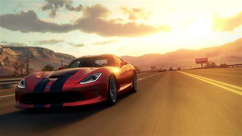 luxury sports car sunset   hd preview wallpapercom