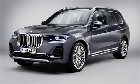 Here's How Much The Bmw X7 Will Cost You In South Africa