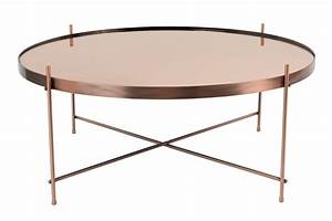 Coffee Tables Ideas Best Round Copper Coffee Table Round