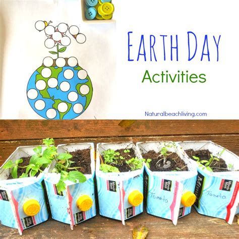 the ultimate earth day theme preschool activities 50 726 | earth day activities pin