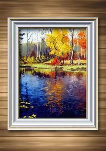 Framed Oil Paintings | Best Oil Paintings Art for Sale