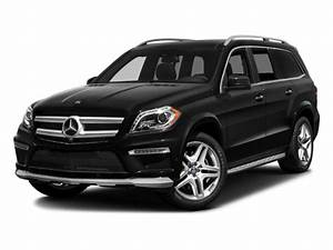New 2016 Mercedes Benz GL Prices NADAguides