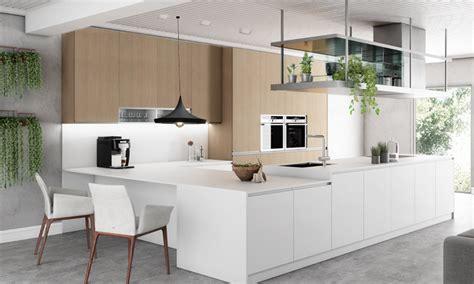 cocinas  muebles de cocina tendencias de cocina