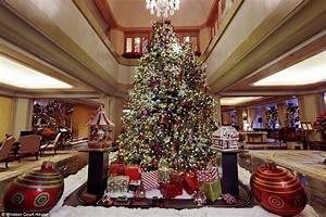 How Many Lights For A 5ft Tree Top Hotels Around The World And Their Extravagant