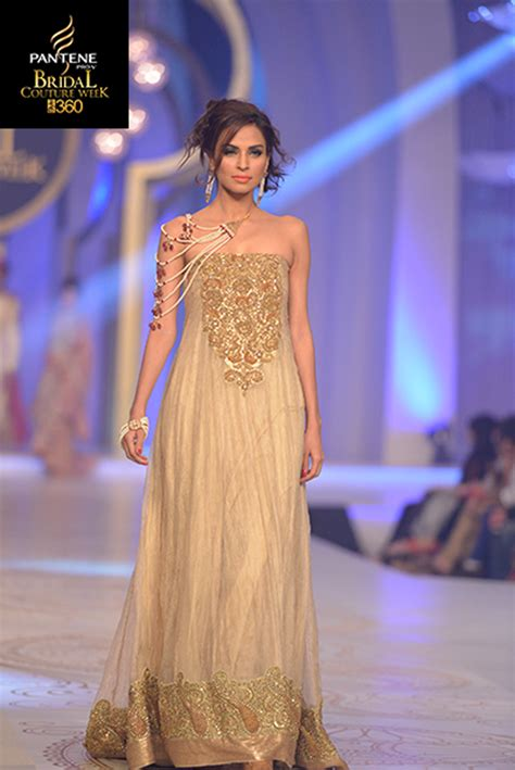 latest pakistani wedding frocks designs  party dresses