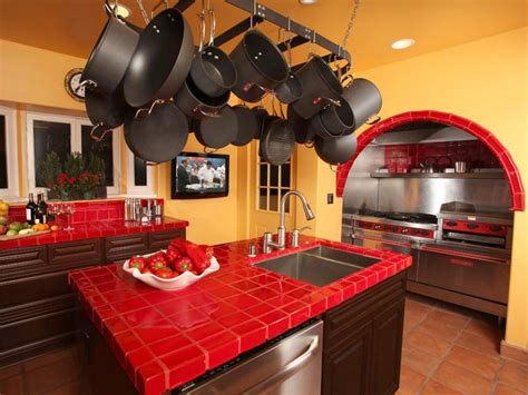 kitchen counter designs tile kitchen countertops pictures ideas from hgtv hgtv 3432