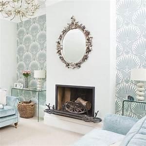 Best 25+ Living room wallpaper ideas on Pinterest