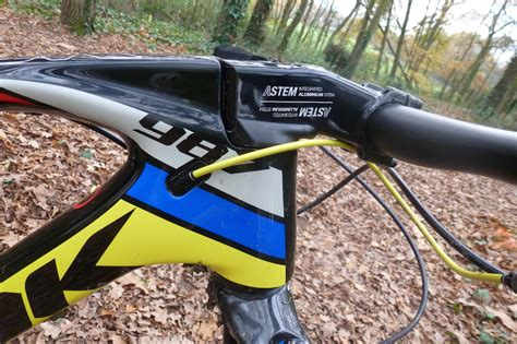 vtt tubeless ou chambre à air test du vtt look 987 actualité vélo tests