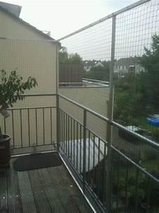 balkon in koln katzensicher ohne bohren vernetzt With feuerstelle garten mit katzennetz balkon befestigen ohne bohren