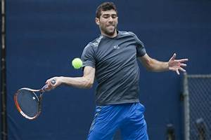 Men's tennis looks to prove itself against No. 5 Baylor ...