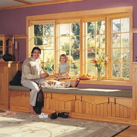 install  bow window  family handyman