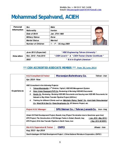 Lebenslauf In Tabellarischer Form by Tabular Curriculum Vitae With Photo Mycorezone